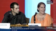 Christian Bakers Who Declined to Make Lesbian 'Wedding' Cake Face Bankruptcy Over Govt. Fine