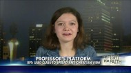 Humanities Professor Gives Christian Student Zeroes for Rejecting Anti-Christian Teachings