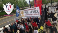 Thousands 'March for Marriage' in D.C. as Churches Nationwide 'Stand for Marriage'