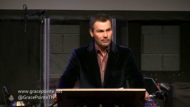 Megachurch Leader Claims 'Divine Wind' Moved Him to Fully Accept Members Practicing Homosexuality