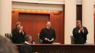 Alabama Supreme Court Justice Urges Governor to Defy 'Tyranny' of Courts on Same-Sex 'Marriage'