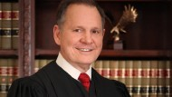 Judge Roy Moore Renews Call for Effort to Amend U.S. Constitution to Ban Same-Sex 'Marriage'