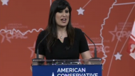 'Silence in the Face of Evil Is Evil Itself': Wife of American Pastor Imprisoned in Iran Speaks at CPAC