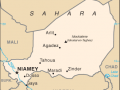 'They Offended Our Prophet Mohammad:' Niger Muslims Torch Churches In Anti-Charlie Hebdo Riots