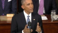 Obama Calls Same-Sex 'Marriage' a 'Story of Freedom' in State of Union Address