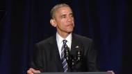 Obama Says Christians as Guilty as Muslims: 'People Committed Terrible Deeds in the Name of Christ'