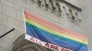 34,000 Black, Latino Churches Cut Ties with Presbyterian Church USA Over 'Gay Marriage' Stance