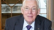 Ian Paisley, Free Presbyterian Church Founder and Papal Opponent, Passes Into Eternity