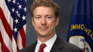 Rand Paul: First Amendment Says Keep Govt Out of Religion, Not Religion Out of Govt