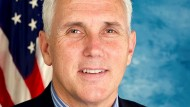 'Grossly Misconstrued': Indiana Governor Says Religious Freedom Act Isn't About Homosexuality