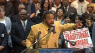Black Pastors: Comparing Homosexuality to Civil Rights Fight is 'Distortion' of History