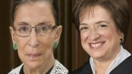 Legal Group Calls for Recusal of Supreme Court Justices for Officiating Same-Sex 'Weddings'