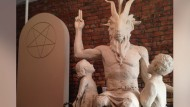 Proposed 'Homage to Satan' Near Ten Commandments Monument to Be Unveiled