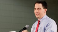 Atheist Activists Demand that Wisconsin Governor Remove Scripture from Social Media Pages