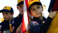 Boy Scout Committee Unanimously Approves Proposal to Lift Ban on Openly Homosexual Leaders