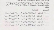 ISIS Price List for Sex Slaves Surfaces, Highest Prices Paid for Children and Infants