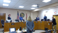 Atheist Invokes Mother Earth, Zeus, Satan, Krishna During City Commission 'Prayer'