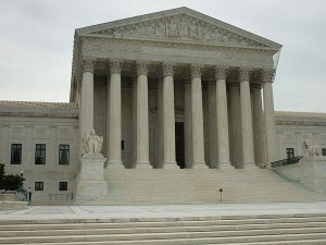 U.S. Supreme Court Justice Grants Groups Relief from Obamacare Abortion Pill Mandate