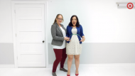 Target Releases New Commercial Featuring Lesbian Women Preparing Room for Baby