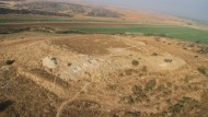 Archaeologists May Have Uncovered Ruins of Important Old Testament City