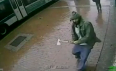 New York Man Who Attacked Police With Hatchet Was Muslim Convert