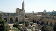 Archaeologists May Have Found Site of Jesus' Trial Before Herod