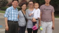 Persecuted Family of Imprisoned Chinese Pastor Escapes to U.S.