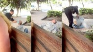Fort Lauderdale Cop Slaps Homeless Man Across Face Who Sought Use of Public Restroom: Video