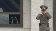 South Korean Pastor Detained in North Korea for 'Espionage'